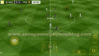 PES 2017 Android apk