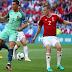 Cristiano Ronaldo Mengejar Ketertinggalan Portugal