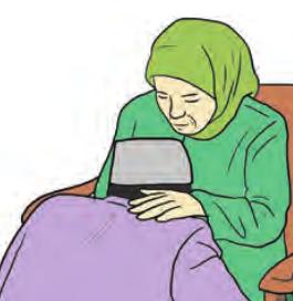 Kisah Teladan Dan Ajaran Islam Hormati Dan Sayangi Orang Tua Dan