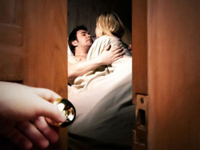 Tại sao vợ tốt mà vẫn bị chồng phản bội