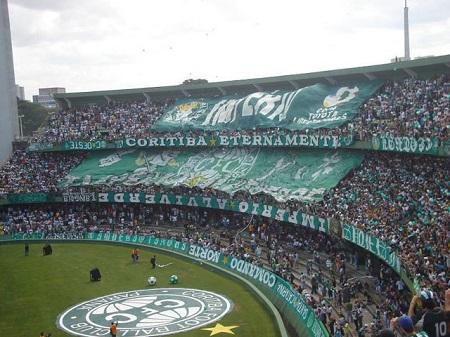 Assistir Coritiba x Chapecoense AO VIVO 06/08/201