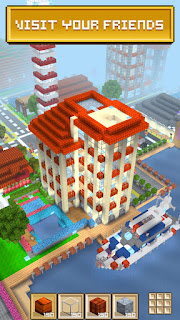 Download Block Craft 3D Mod Apk v2.10.2 Terbaru Unlimited Coins / Money