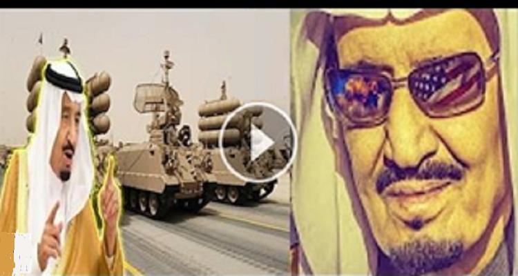 السعودية تقدم على خطة خطيرة تهز عرش العالم وامريكا .. هل يفعلها ال سعود