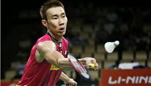Badminton Asian Games Incheon 2014
