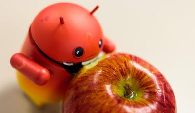 Excelentes ofertas en 8 móviles Android y un Apple