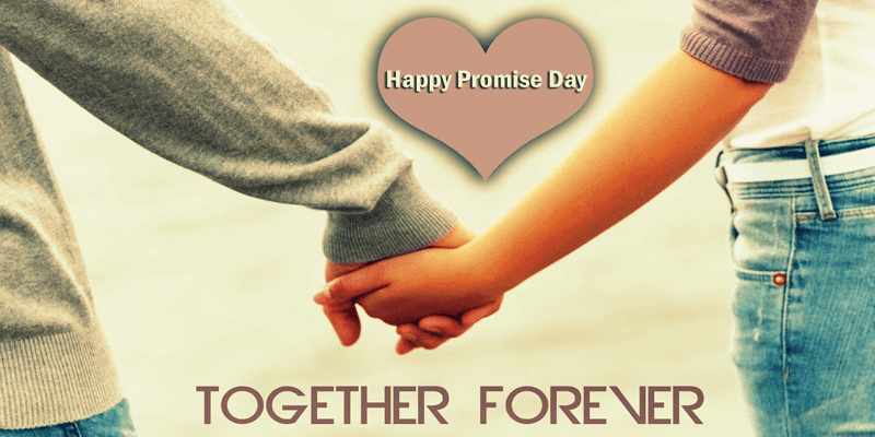 Happy Promise Day Quotes for Boyfriend