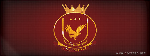 AlAhly Facbook Cover