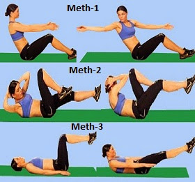 Top Three The Best Pilates Exercises to Lose Belly Fat Fast