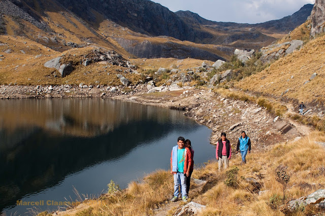 Exploring the secrets of Pallasca Province, Peru: trekking the lakes and mountains