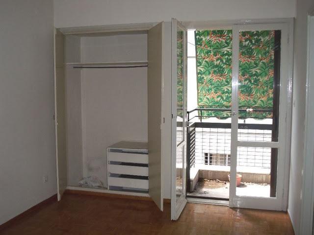 Ενοικιάζεται διαμέρισμα στην Αθήνα