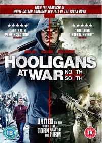 Download Hooligans at War: North vs. South (2015) DVDRip 300MB