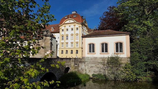 Ellingen - Perle des fränkischen Barock