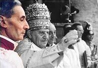 Papal Master of Ceremonies: Monsignor Enrico Dante