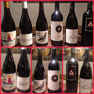 Catas de vino en Valencia
