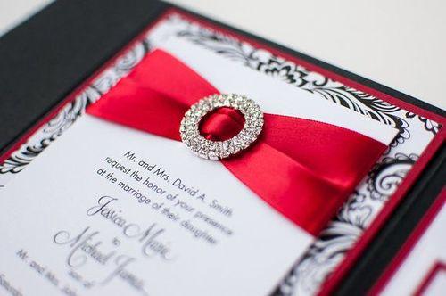 Contoh Undangan Pernikahan Tahun 2016