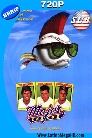 Ligas Mayores (1989) Subtitulado HD 720P ()
