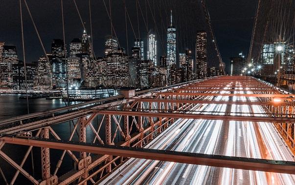Vad händer i New York i februari?