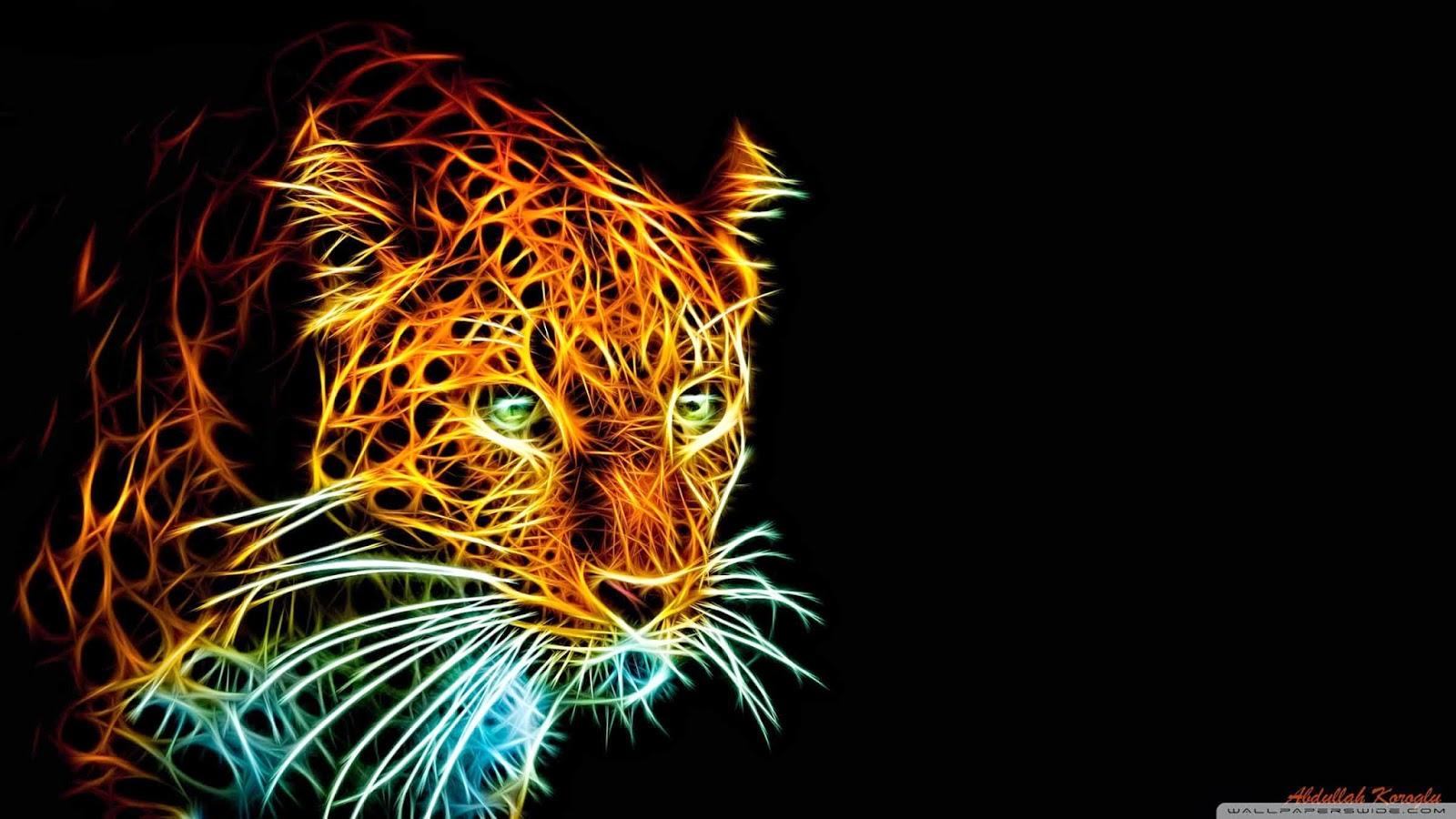 Terriod animals hd wallpapers - Animal black background wallpaper ...