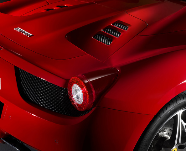 2016 Ferrari 458 Specs Engine, 488 GTB