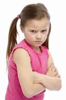 tidur lebih cepat agar anak tidak cepat marah