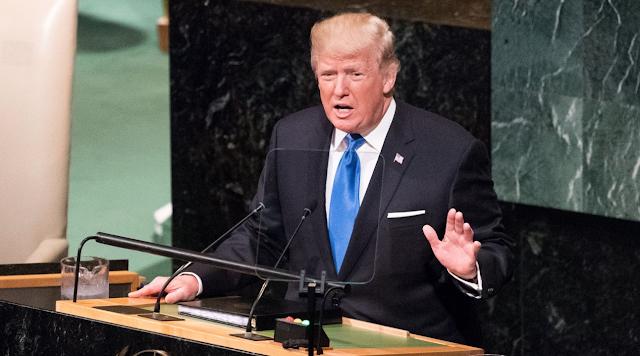 Trump to host Arab leaders for sensitive talks