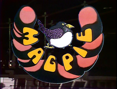 Magpie (Christmas Eve 1976).