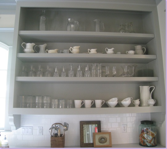Used Kitchen Cabinets Houston: A Perfect Gray: Sally Wheat Gives Us Her 'perfect Grays