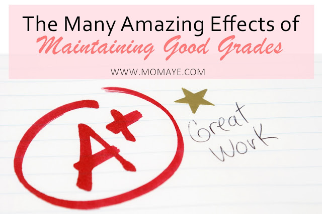 school, education, students, maintaining good grades