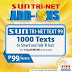 Power up your Sun Postpaid Plan with the new Tri-net Add-Ons