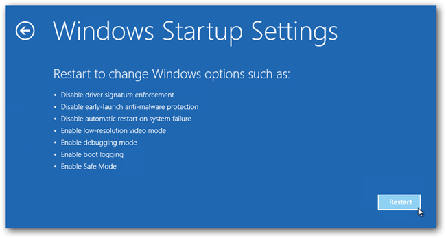 How to Make F8 Key Working to Boot Windows 8 into Safe Mode