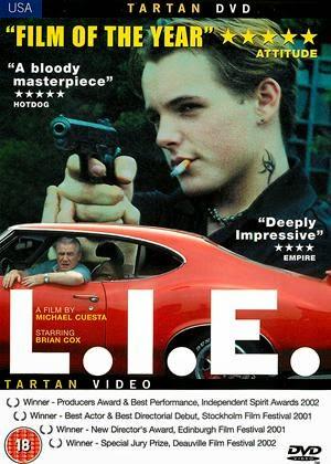 L.I.E., 2001, film