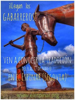 GABARREROS 2017