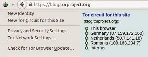 Tor Browser 4 5 - Everything you Need to Safely Browse the Internet