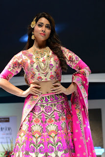 Shriya saran at Fashion show photos