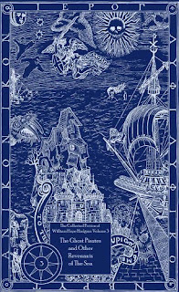 The Ghost Pirates and Other Revenants of the Sea, 2005, copertina