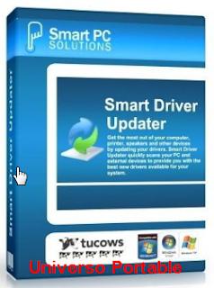 Portable Smart Driver Updater v3.3.1.4