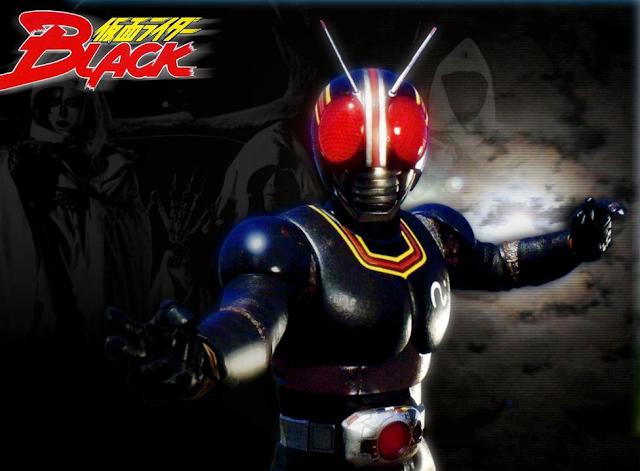 Kamen Rider Black Sub Indo