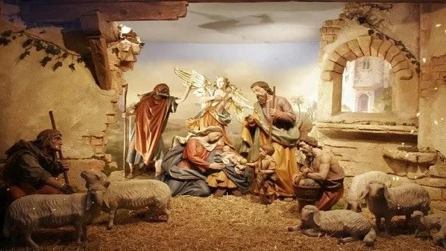 Είναι όντως τα Χριστούγεννα στις 25 Δεκεμβρίου;