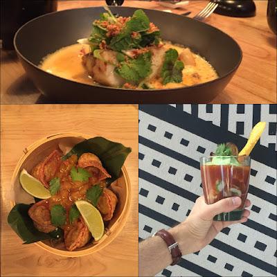 Los platos de Kuoco 360