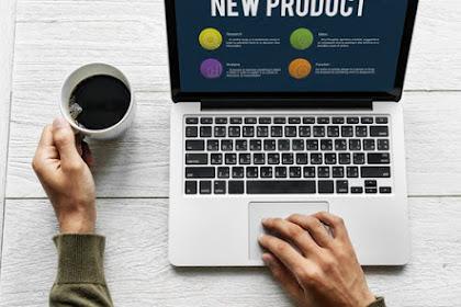 6 Strategi Mempromosikan Produk Melalui Internet yang Paling Efektif