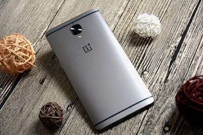 OnePlus 3 and 3T will get Android O Update
