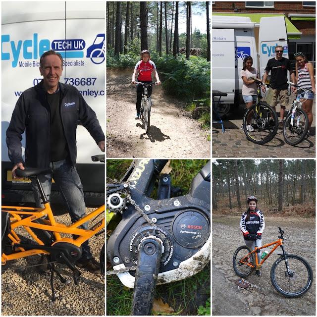 Cycle Tech High Wycombe