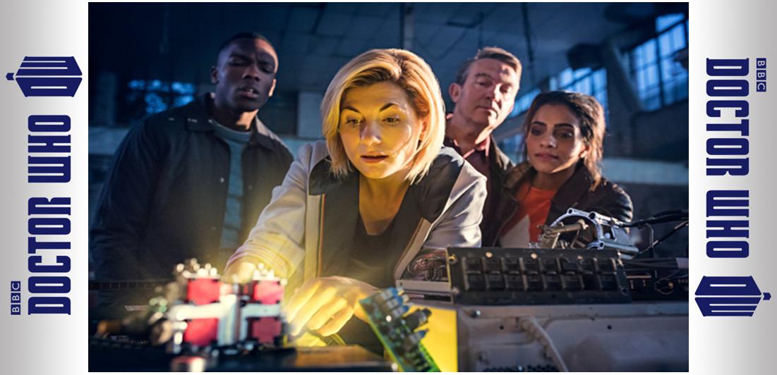 Assistir Serie Baixar Doctor Who 11X8 | Doctor Who S11E08 Torrent 720p 1080p Dublado Legenda Online