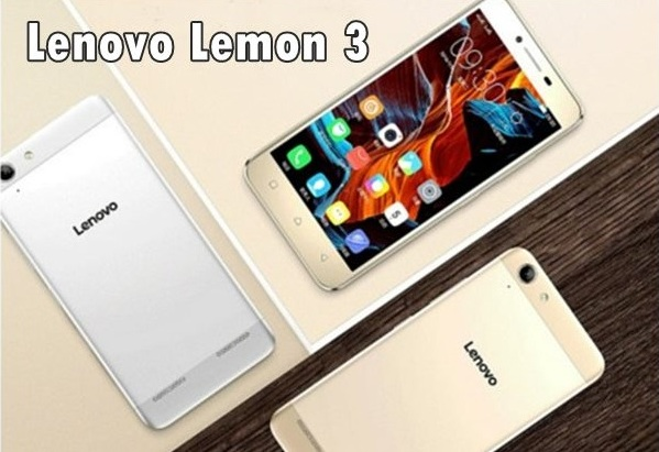 Harga HP Android Lenovo Lemon 3 Tahun Ini Lengkap Dengan Spesifikasi Harga 1 Juta-an RAM 2GB