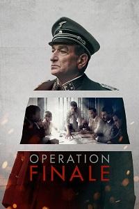 Watch Operation Finale Online Free in HD