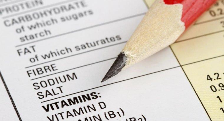 ¿Cuál es la principal fuente única de consumo de sodio más grande en la dieta?