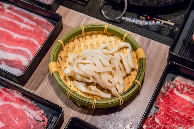 MG 9023 - 來自台北的人氣壽喜燒吃到飽!份量大方幾乎不漏單,肉品蔬菜甜點飲料任你吃