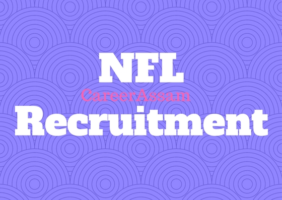 National Fertilizers Limited (NFL) Recruitment 2017