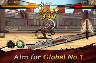 Battle of Arrow Mod