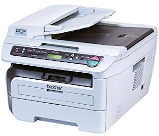 Brother DCP-7040 Printer Driver Download - Windows, Mac, Linux